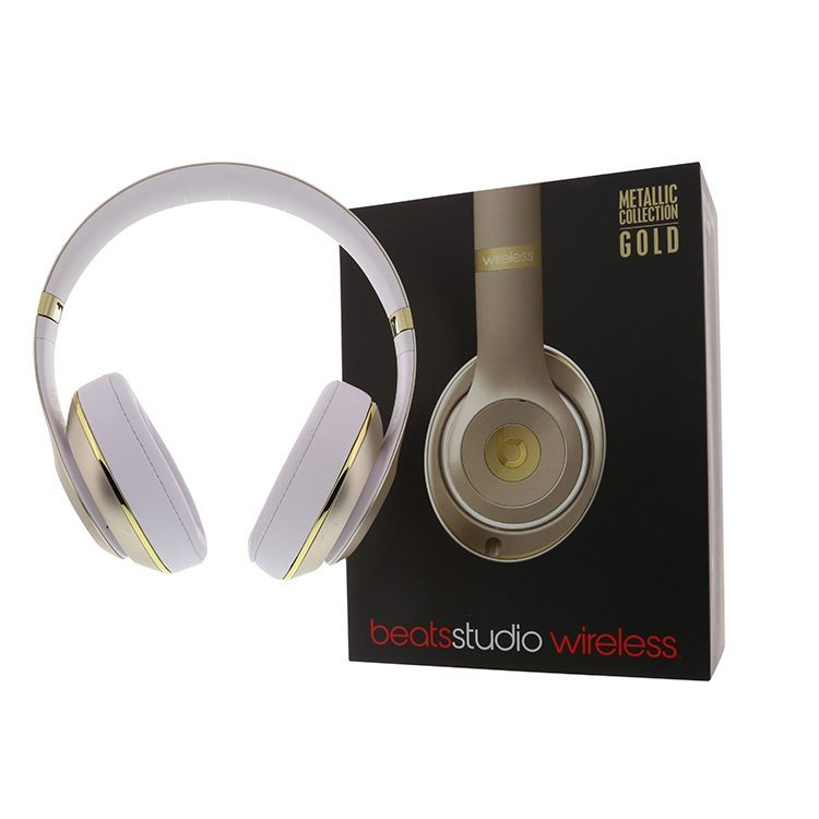 beats by dr dre with box