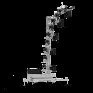 MultiArm-R10-blk